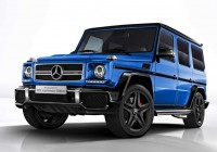 Final Edition of the Mercedes-AMG G 65 AMG Has Been Revealed
