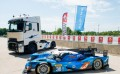 "Renault Trucks Launches ""T High Edition – Team Alpine"" Special Series"