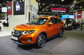 Nissan's all new X-Trail unveiled in Singapore
