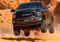 RAM Pickup Truck factory to get USD1 Billion upgrade
