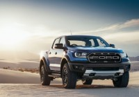 This is a super truck. Ford Ranger Raptor