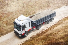 Renault Trucks Awarded For CSR Efforts