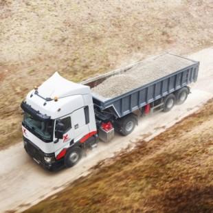 Renault Trucks Awarded For CSR Efforts