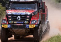 Road to Excellence Championship by Renault Trucks