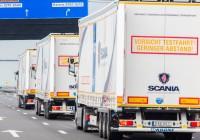 Scania working fast on Autonomous Vehicles