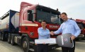 Malay-Sino Chemical Industries Adds SCANIA VEHICLES To Their Fleet Operations