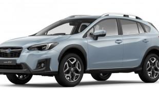 Subaru XV 2017 model on its way