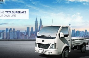 Durable, Economical, and Practical – The Tata Super Ace will take your business places
