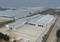Scania Starts Industrial Operations in Thailand