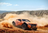 This is the ZAROOQ SANDRACER 500 GT crossover