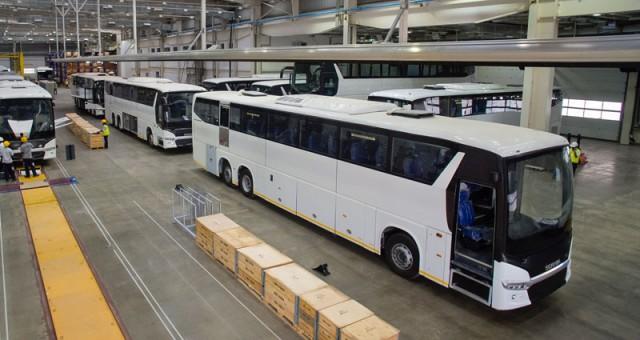 Scania-Bus-bodyworking-India