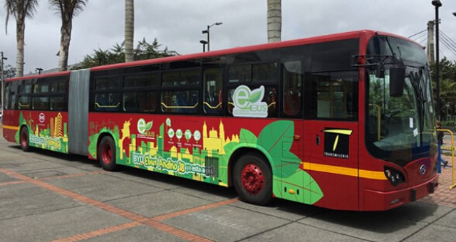 BYD-18m-pure-electric-bus-in-Bogota