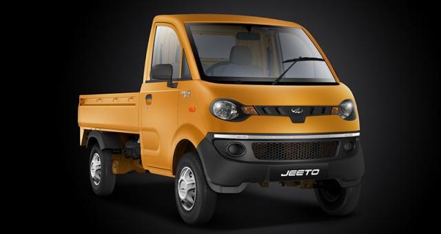Mahindra-Jeeto
