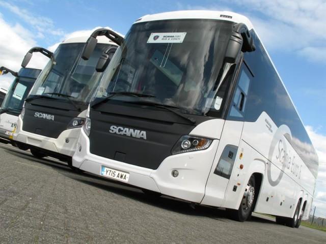 Scaniacoach