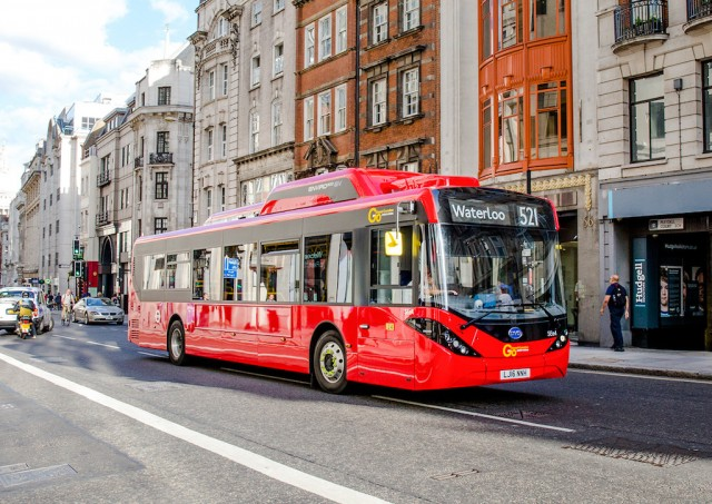 BYD & Dennis Ltd Supply Europe's Largest Electric Bus ...