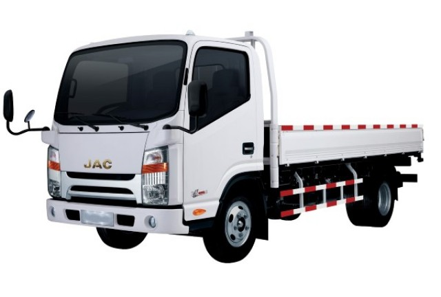 JAC-Hfc1061p71k1c6-N-Series-Light-Truck