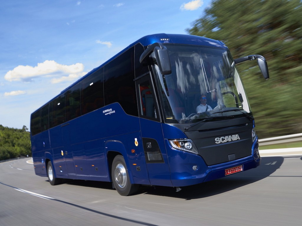 Scania Burkina Faso