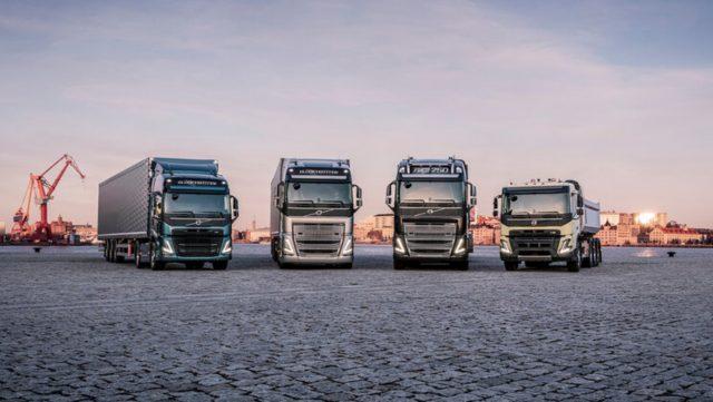 Volvo Trucks JMC