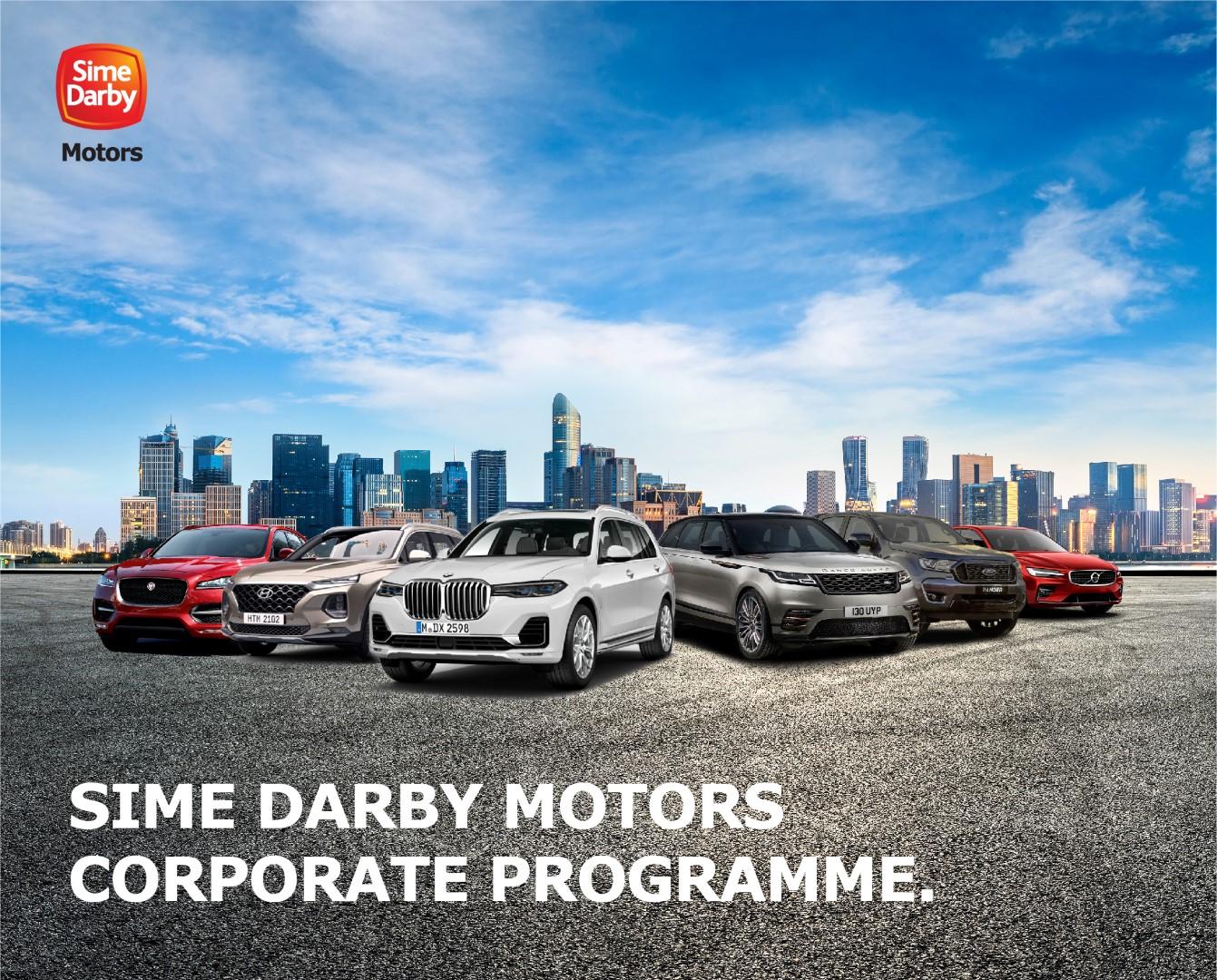 Sime Darby Motors Corporation