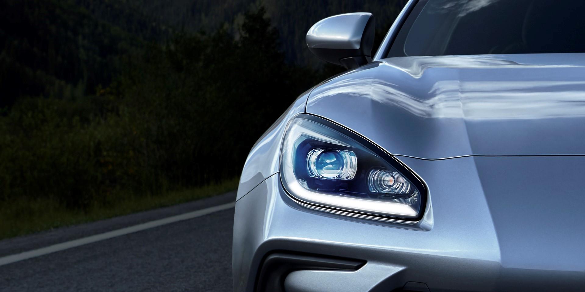 2020 Subaru BRZ (12)