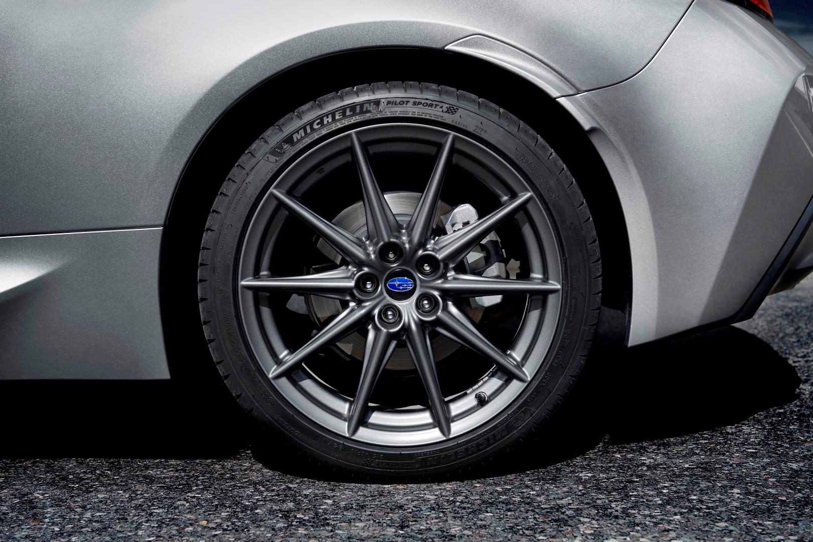 2020 Subaru BRZ (3)