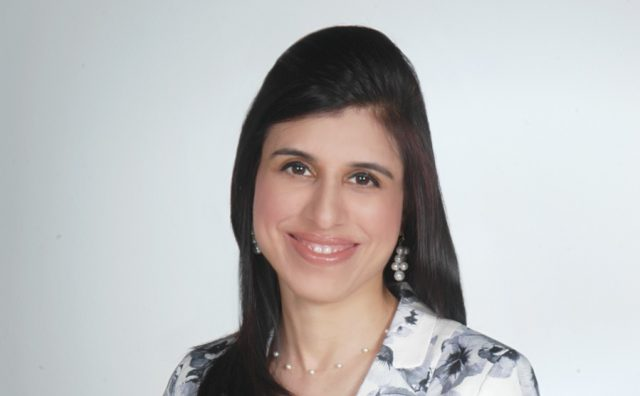 Anamika Talwar