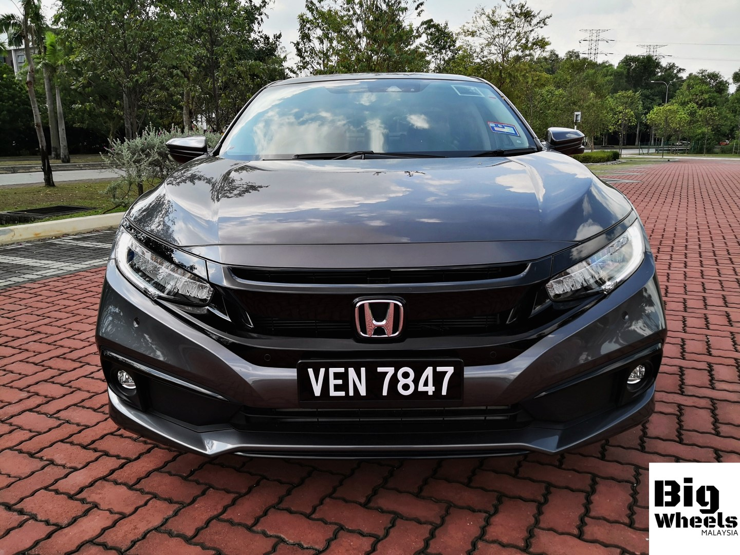 Honda Civic 1.5 TC-P (15)