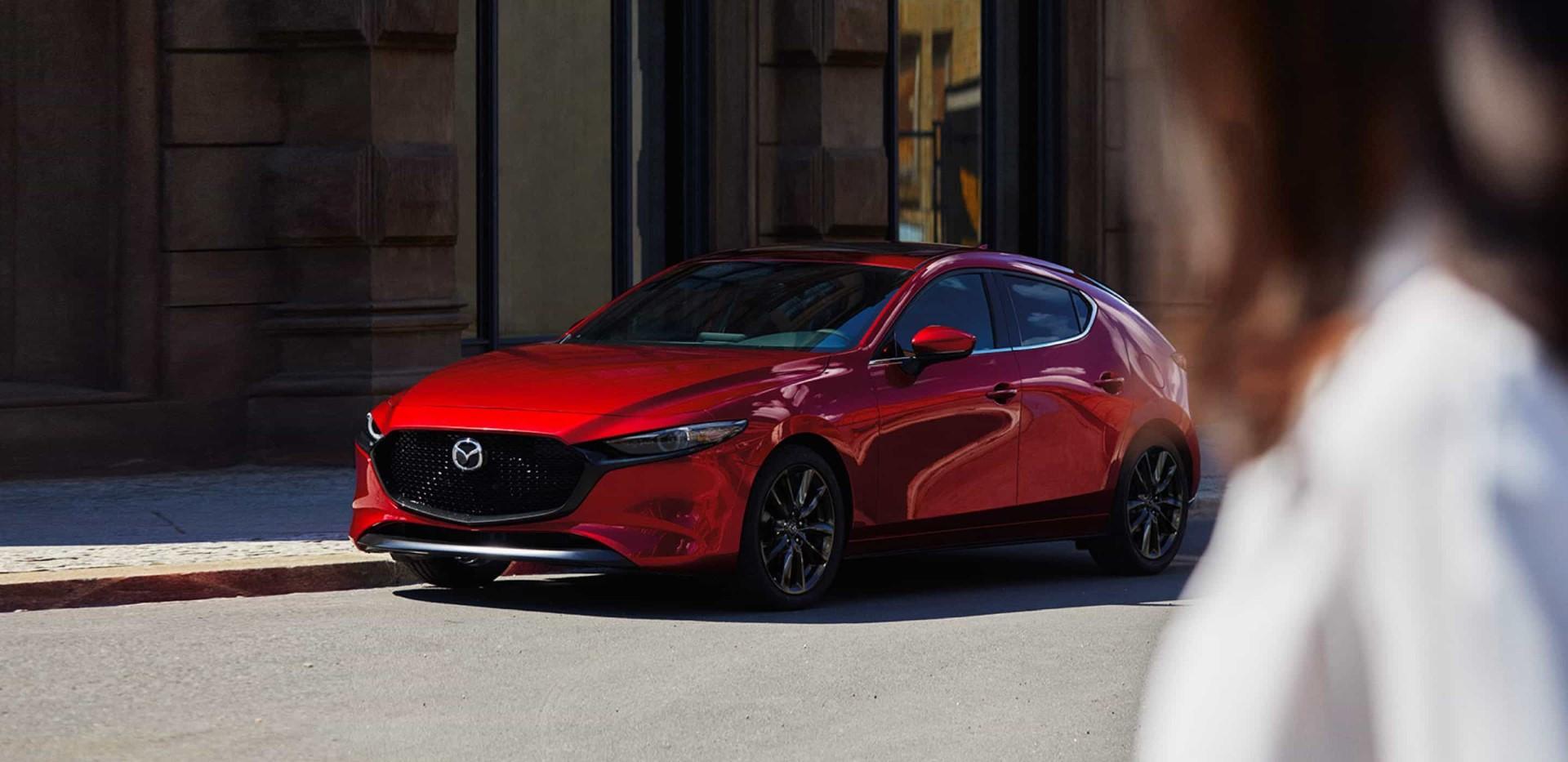 Mazda Kodo Mazda3