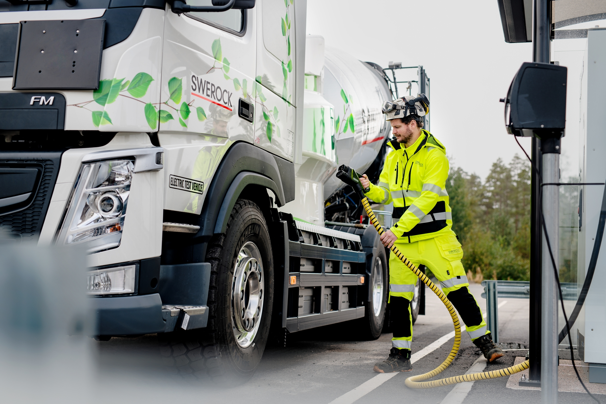 Volvo Trucks Electric 2
