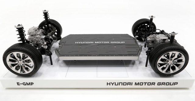 Hyundai EGMP