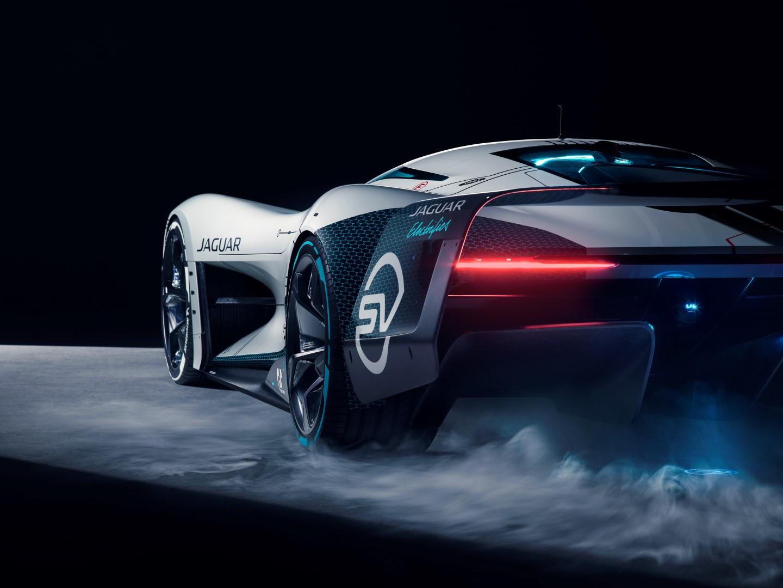 Jaguar VGTSV