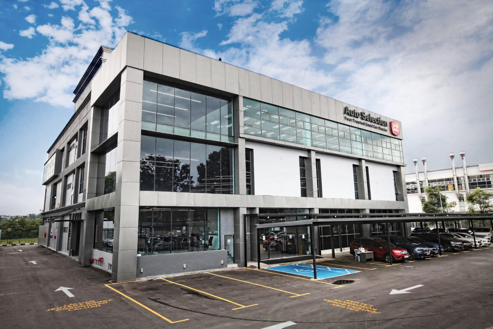 SDAS Service Centre