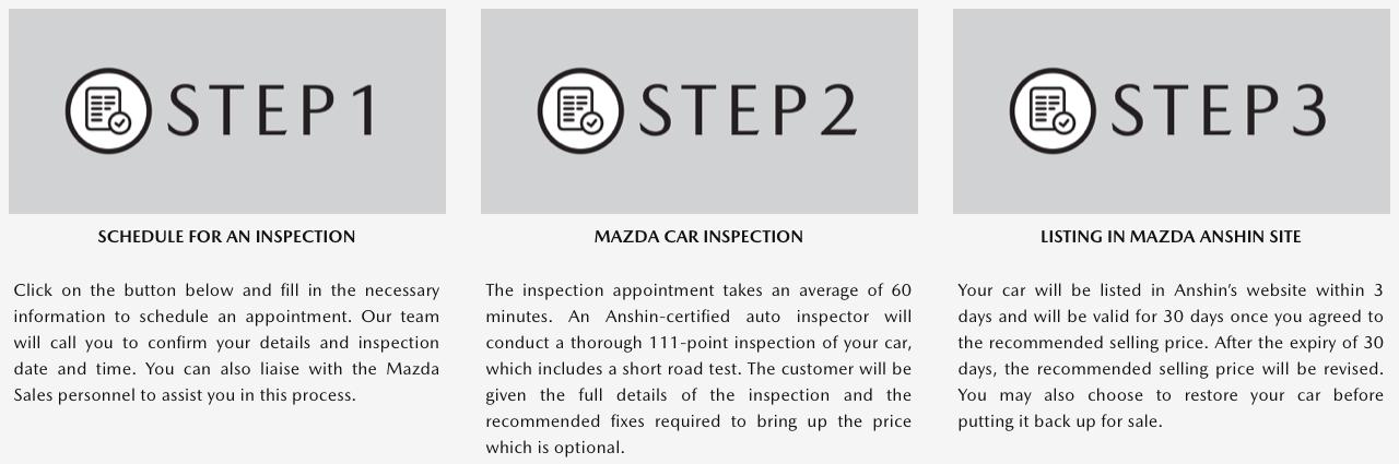 Mazda Anshin