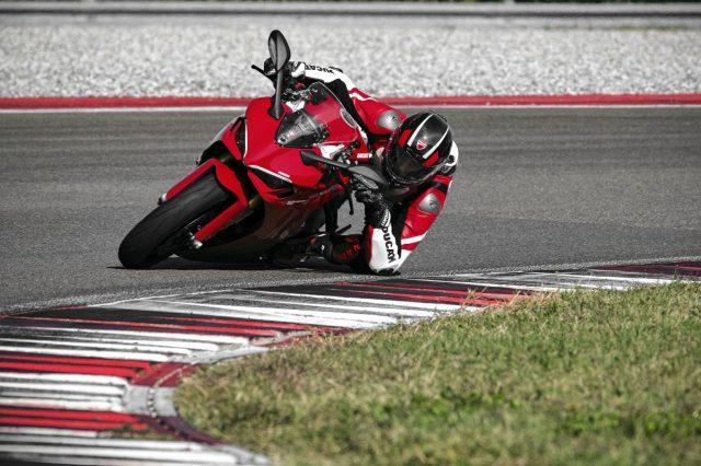 Ducati third quarter