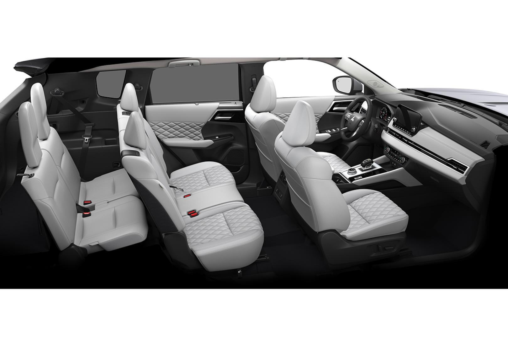 2021 Mitsubishi Outlander