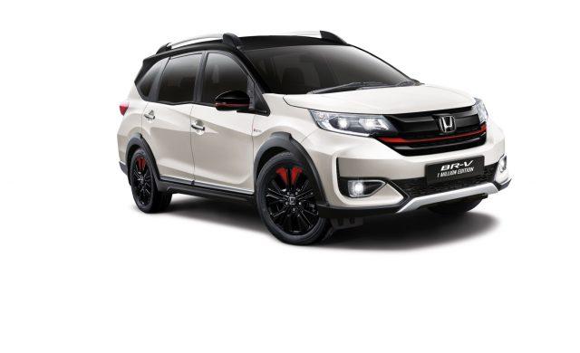 Honda 1-million dreams
