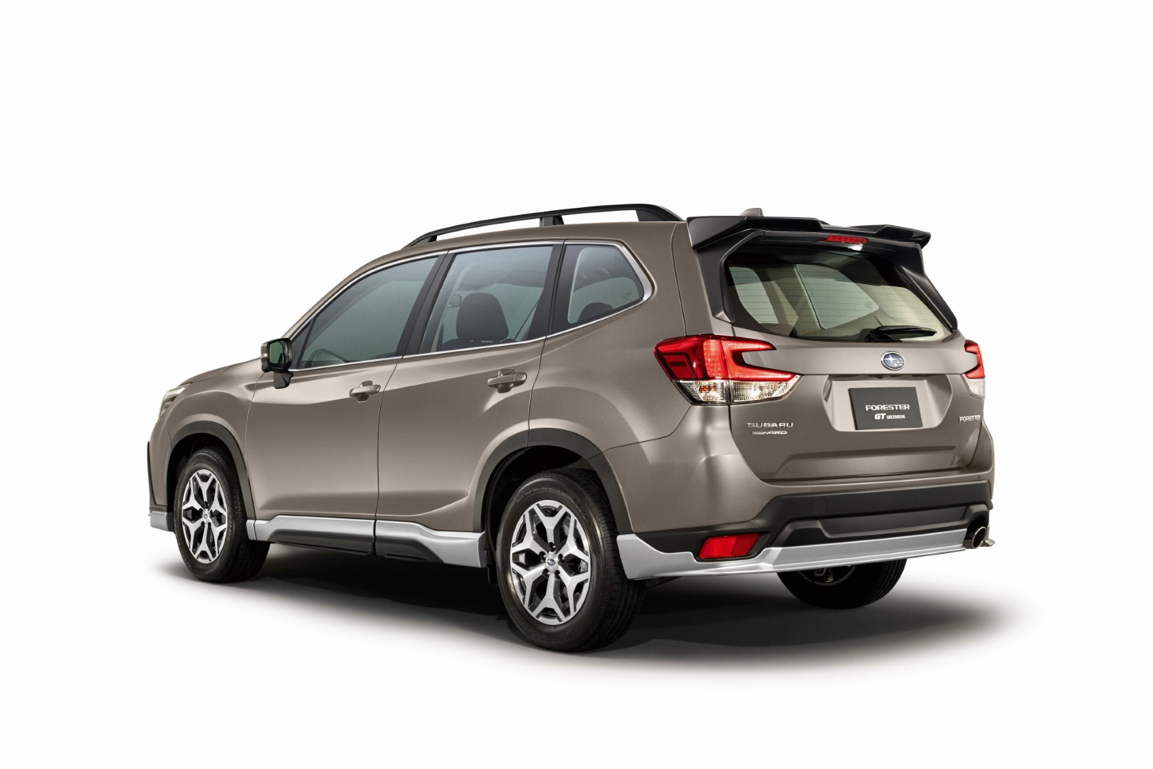 2021 Subaru Forester GT Lite Edition
