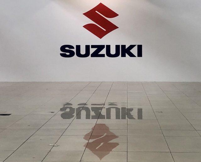 Suzuki reborn with naza