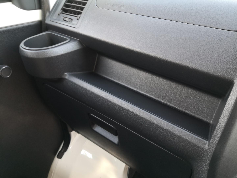 daihatsu gran max euro 4 tray
