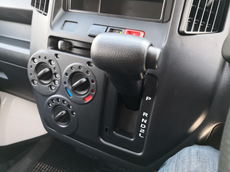 Daihatsu Gran Max euro 4 auto