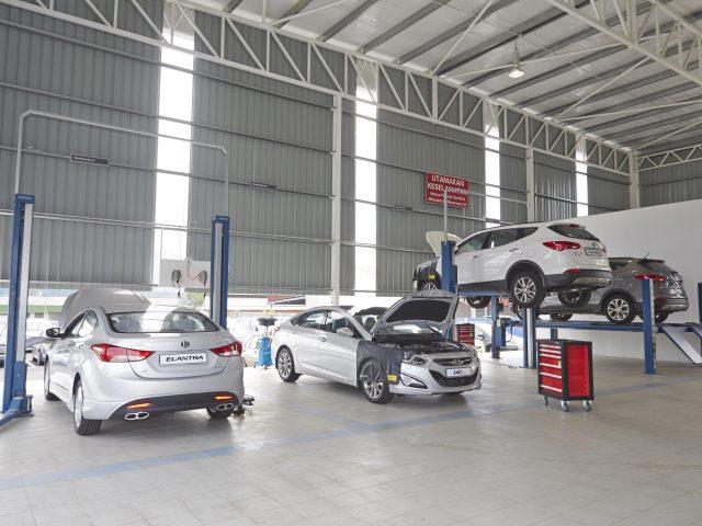 Hyundai i-Care