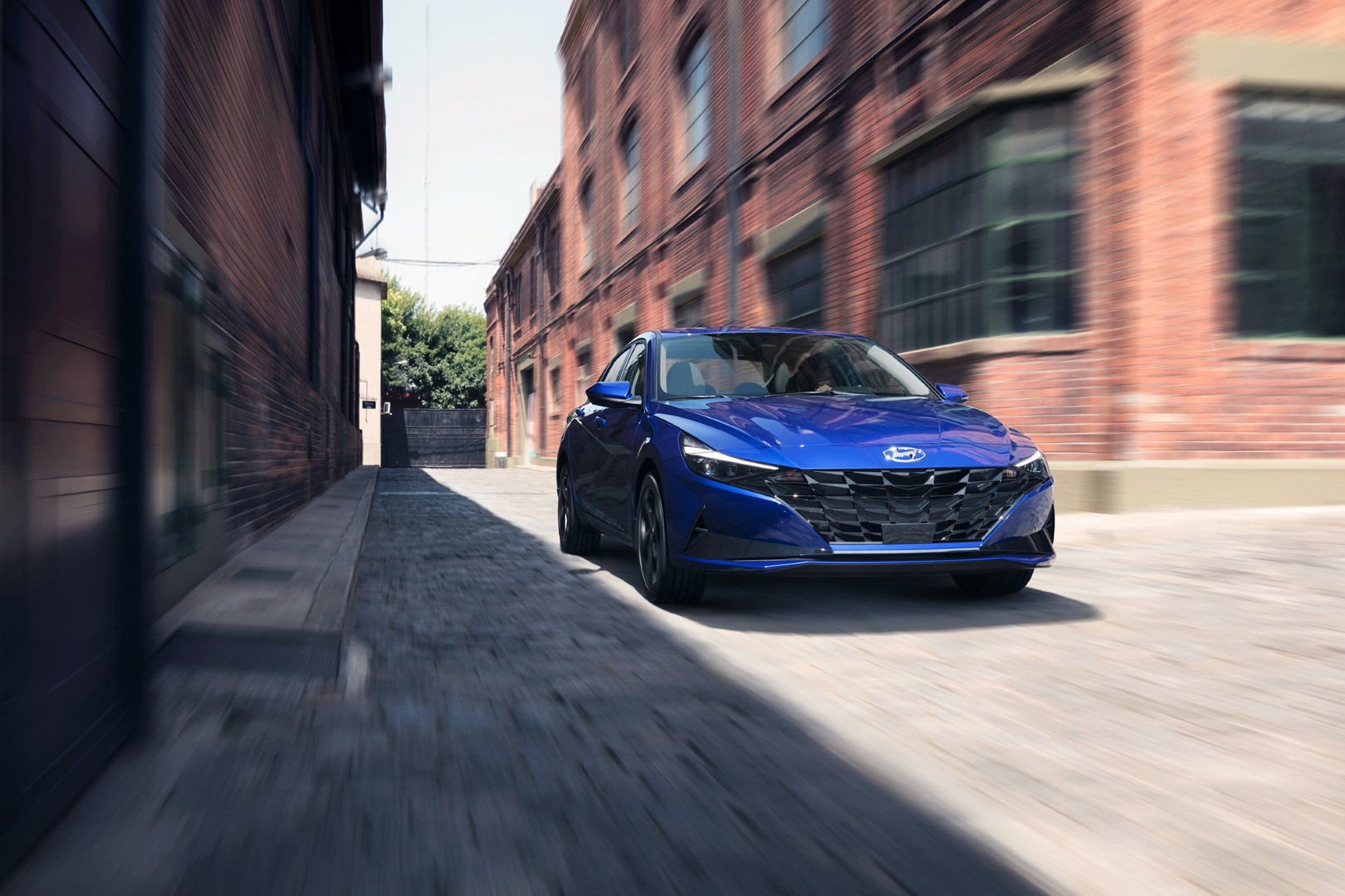 Hyundai Raya Promo Elantra