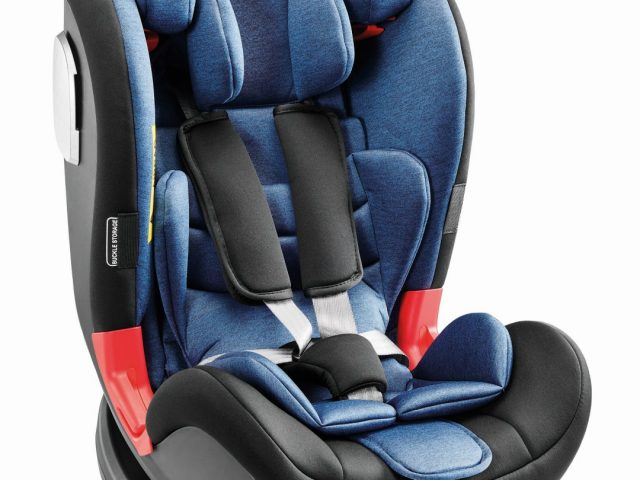 Perodua Care Seat