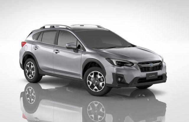 Subaru XV 2.0i-P