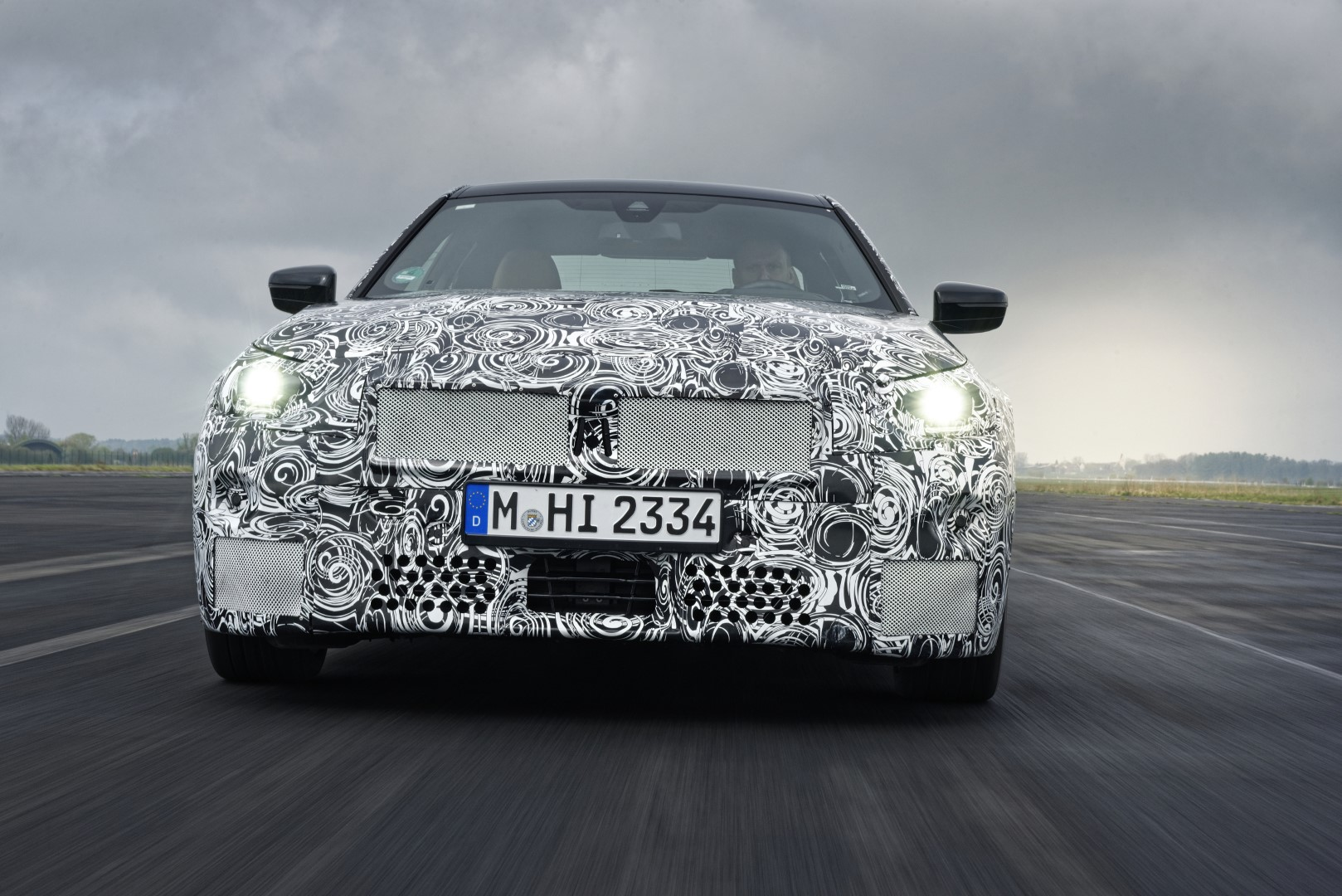 all-new BMW 2-series
