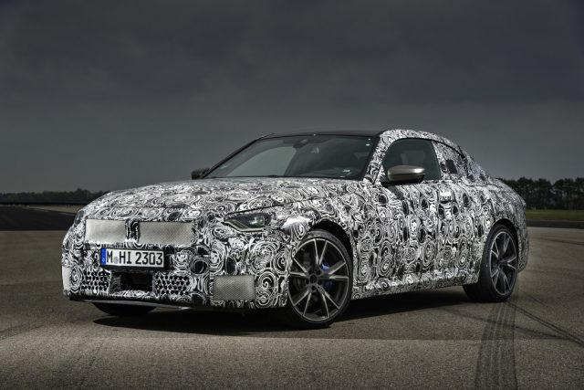 all-new bmw 2 series