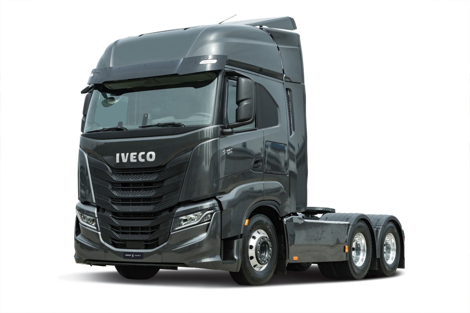2021 Iveco S-Way