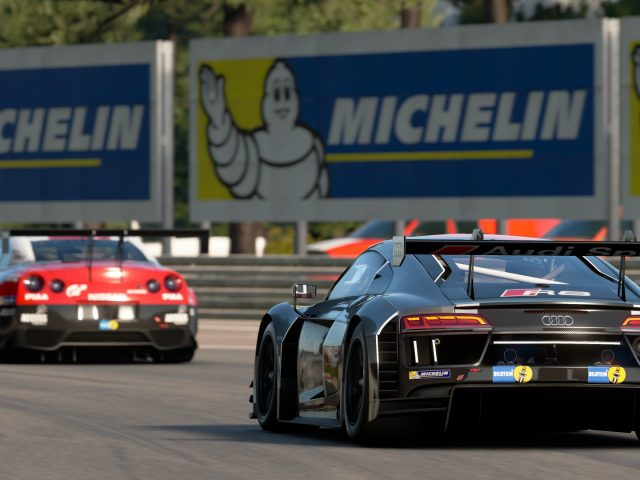Michelin Virtual Racing Series 2021