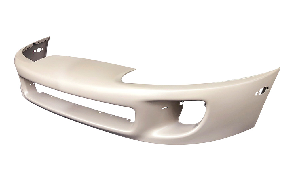Toyota Supra A80 bumper