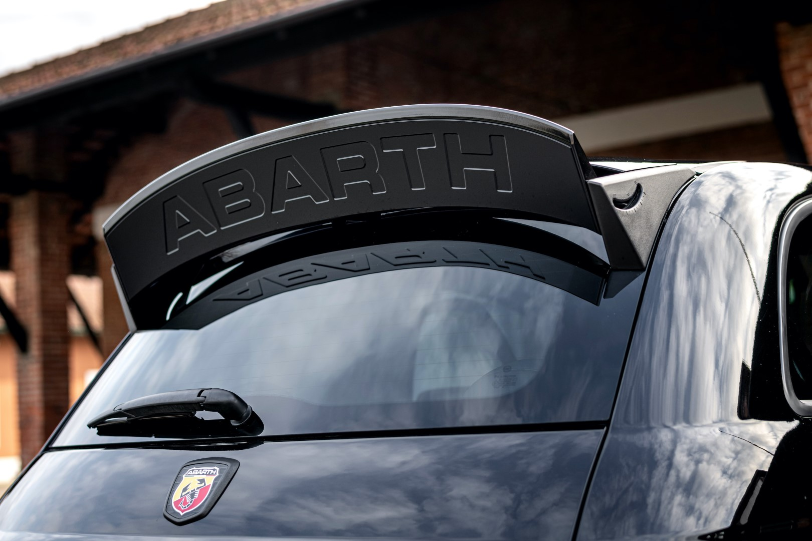 Abarth 695 Esseesse